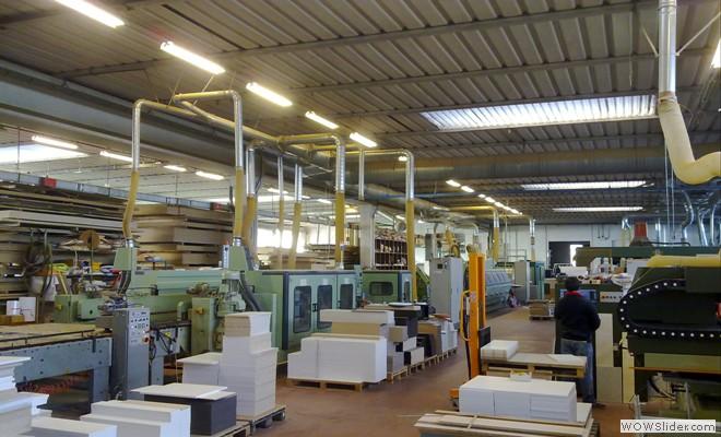 Arredamenti laner progettazione e produzione arredamenti for Produttori mobili veneto