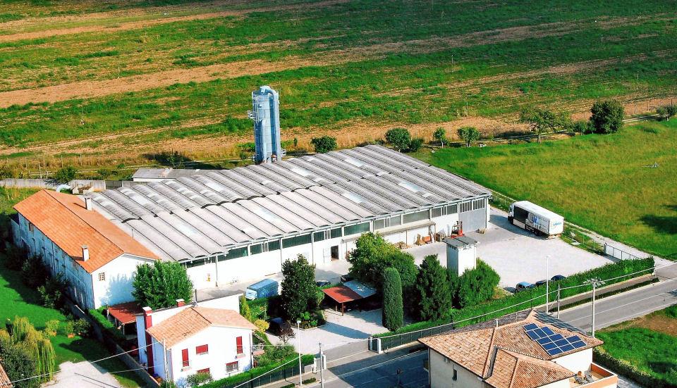 Azienda d 39 arredamento in veneto for Aziende arredamento veneto